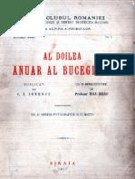 TCR - Al Doilea Anuar Al Bucegilor (1927)