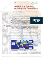 CSP Essentials