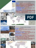 PANOU ZONELE NATURALE