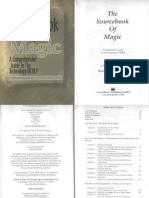 NLP Michael Hall - The Source Book of Magic