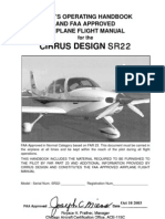 Cirrus SR22 POH Revision a 7 18 Jan 2006 Online13772-001