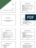 chapitre1 -- réseaux filaires et cablés
