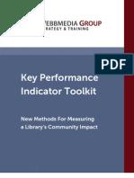Key Performance Indicators For Libraries