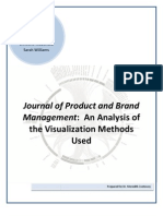 Visualization Methods Analysis