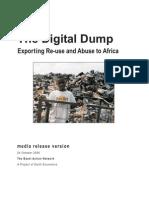 The Digital Dump Print