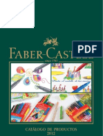 Showfile Catalogo Faber Castell