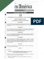 decreto número 49-2008 (reformas a la ley del mercado de valores