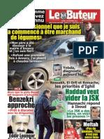 LE BUTEUR PDF du 20/02/2012