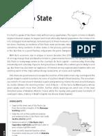 Brazil - São Paulo State (Chapter)