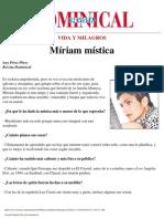 Miriam Jarquin