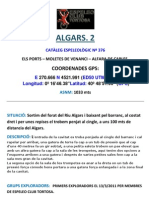 ALGARS II