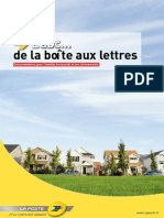 ABC de La BAL en Habitat Horizontal Et Lotissement