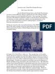 German Activities in the North-West Frontier Province