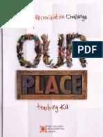 Schools Reconciliation Challenge E-Kit 2012