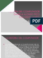 Sistemas La Historia Del or