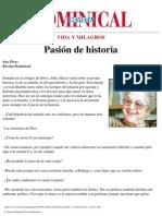Alicia Vargas Gené de Fournier