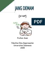 Leaflet Demam Kejang