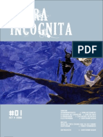 Terra Incognita #01