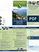 2010 Conference Brochure