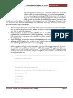 leccion 9 - usando ado y procedimientos almacenados