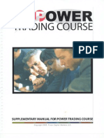 Foreign Exchange. Trading Course
