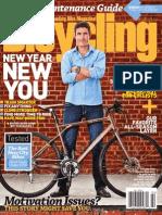 Bicycling 2011-01-02 Viny