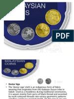 Duit Syling Edisi Ketiga (Negara Malaysia)