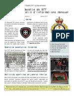 La Gazette du 977 vol 6 num 4