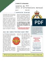 La Gazette du 977 vol 6 num 5