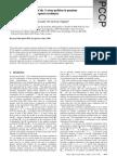 Christophe Iung et al- Vector parametrization of the N-atom problem in quantum mechanics with non-orthogonal coordinates