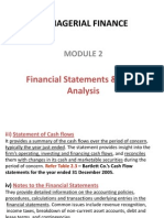 Managerial Finance- Module 2.1