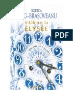 32051456 Rodica Ojog Brasoveanu Intalnire La Elysee