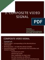 Composite Video Signal (1)