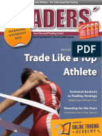 Traders Virtual Magazine