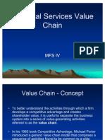 FS Value Chain