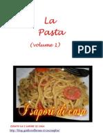 La Pasta Volume 1