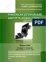 2011 CC Pen Gen Alan Sistem Aplikasi KPU