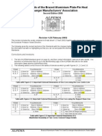 ALPEMA Standards Rev1