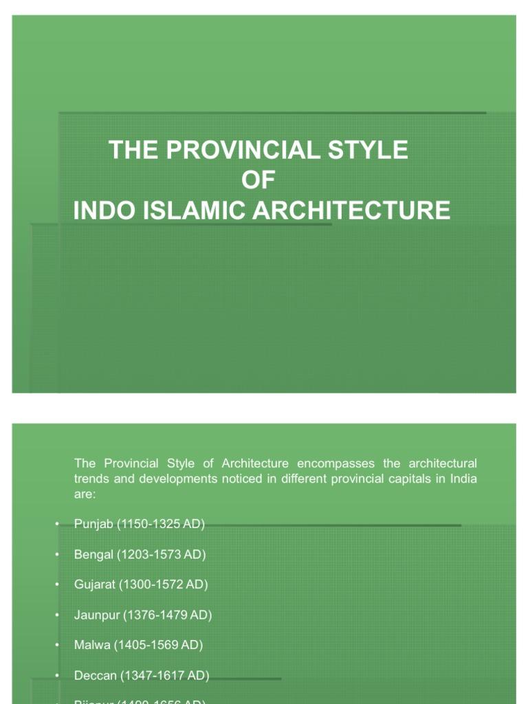hoa provincial mosque gujarat