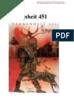 7. Ray Bradbury-Fharenheit 451