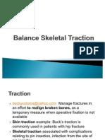 Balance Skeletal Traction1