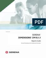 Dmcm Reports