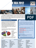 PFI Black Sea 2012 Brochure