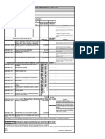 Investment Proof Submission Form FY 2011-2012