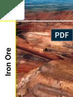 Brochure Iron Ore