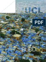 BUDDlab Volume3, Speculations on a Good City. 2012