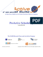 ProActiveSchedulerManual