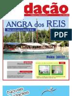 Jornal Redacao Janeiro de 2012