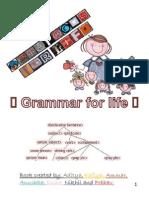 Grammar Book
