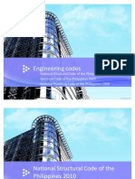 Engineering Codes